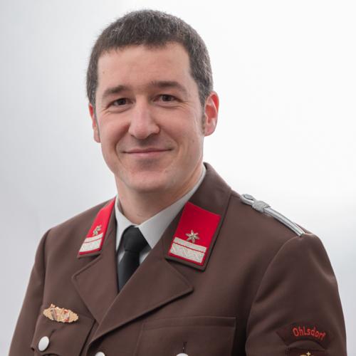 Bacher Franz