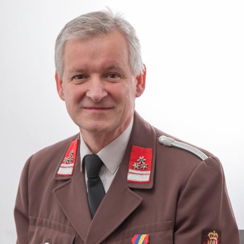 Deisl Ernst