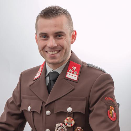 Maxwald Daniel