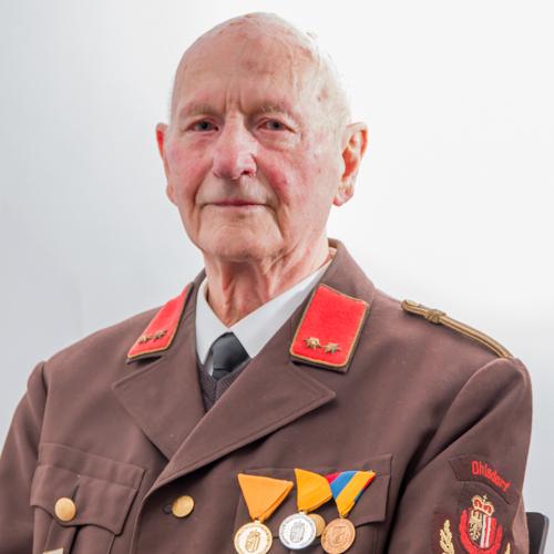 Maxwald Franz sen.
