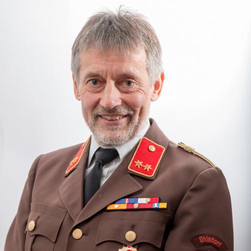 Maxwald Karl