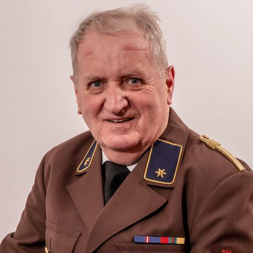 Gassenbauer Reinhard