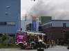 Brand in der Papierfabrik Laakirchen 02 © Wolfgang Spitzbart