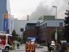 Brand in der Papierfabrik Laakirchen 05 © Wolfgang Spitzbart